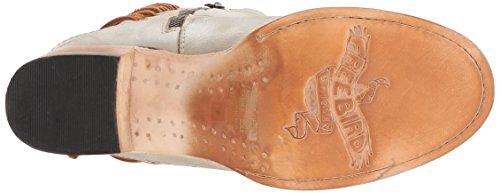 Freebird Femmes Coble Western Boot Ice