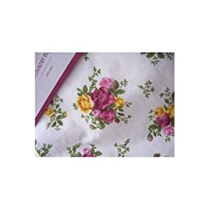 Amazon Com Old Country Roses Royal Albert 90 Quot Tablerunner