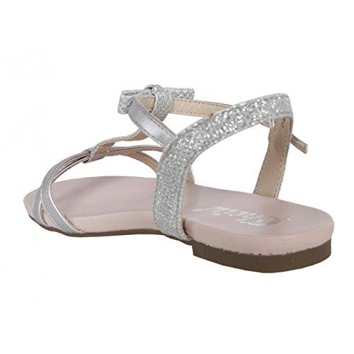 Sandales pour Fille CHEIW 47076 MIRANDA PLATA