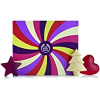 The Body Shop Limited Edition Festive Soaps 6-Piece Gift Set
