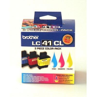 brother mfc210c - 3