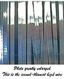 "Bezel Wire Cloisonne Strip .999 Fine Silver Flat .060"" X .005"" (Qty=24 Inches)"