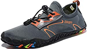 Win A Free Ebu GoGo Mens Womens Water Shoes Quick Dry Barefoot for...