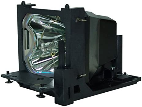 Original Ushio Projector Lamp Replacement with Housing for Liesegang DV-410