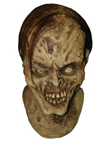 Trick or Treat Studios Zombinski, Multi, One Size (Trick Or Treat Costumes)