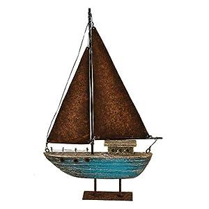 41rWtWdgNyL._SS300_ Nautical Wooden Signs & Nautical Wood Wall Decor