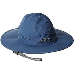 Outdoor Research Sombriolet Sun Hat, Dusk, Medium