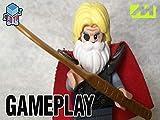 Clip: Odin Jane Foster Gameplay