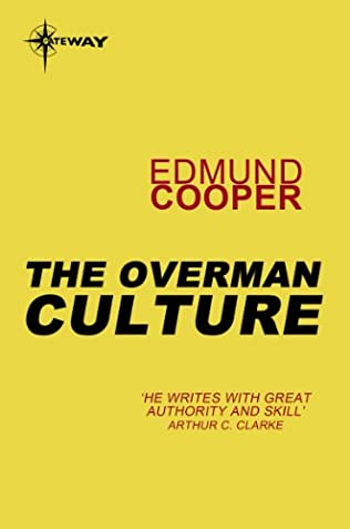 book cover of The Overman Culture