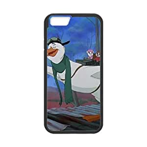Rescuers Down Under iPhone 6 Plus 5.5 Inch Cell Phone Case Black MSU7130871