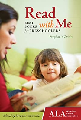 Read With Me Best Books For Preschoolers from Huron Street Press