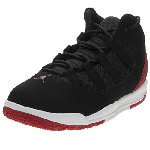 Nike 33 Aq9216 ball Enfant Basket 023 Noir rdrwOYqzRx