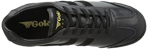 Black Gola Harrier Multisport Outdoor Men's Mono Shoes w1HxvZHYq