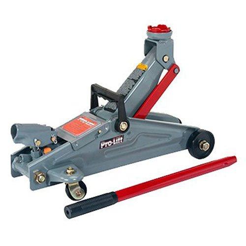 Pro Lift F 2332 Grey Hydraulic Floor