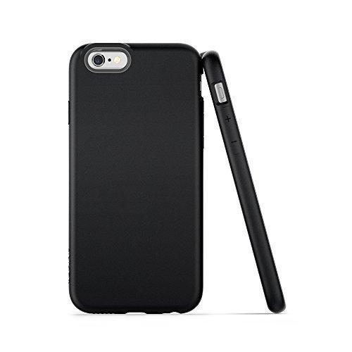 101 opinioni per Anker Custodia Protettiva per iPhone 6s / iPhone 6 SlimShell- Cover per iPhone 6