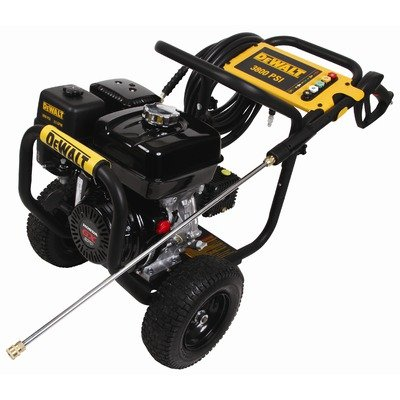 DEWALT DXPW3835 3,800 PSI 3.5 GPM Gas Pressure Washer with Honda Engine by DEWALT