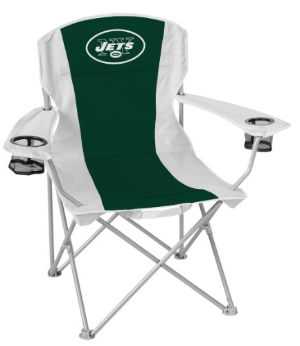 luxe Quad Chair (Ncaa Deluxe Folding Chair)