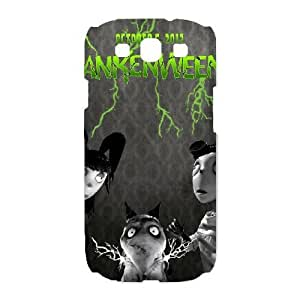 SamSung Galaxy S3 9300 cell phone cases White Frankenweenie fashion phone cases UIWE594234