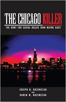 Karen M. Henrikson - The Chicago Killer