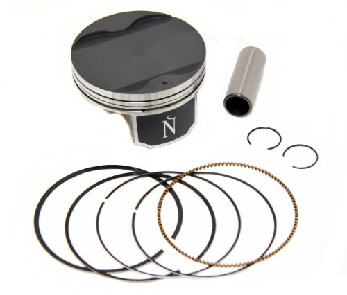 Namura, NA-30002-C, Size C Piston Kit Suzuki LTZ400 Quadsport LT-Z400 Standard Bore 90mm