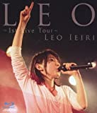 LEO ~1st Live Tour~(初回限定生産Blu-ray)