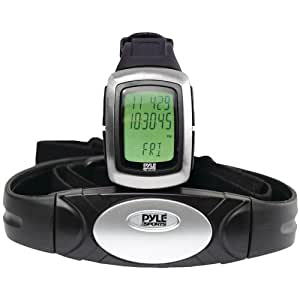 Pyle-Sport PHRM26 Speed Heartrate Watch (Discontinued by Manufacturer)