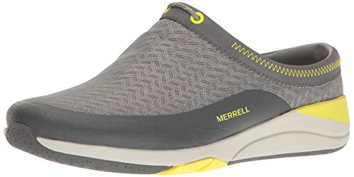 Merrell Womens Mesh Mesh Vapor Blue Slide Applaud Slide Applaud wrPTdr