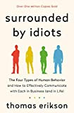 Surrounded by Idiots: The Four Types of Human
