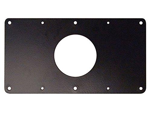 Milestone Small Flat Panel Adapter hp dx9000 Black