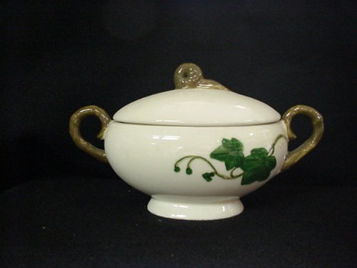METLOX SUGAR BOWL CALIFORNIA IVY
