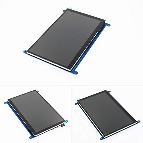 Módulo de la pantalla del LCD LCD de 7 pulgadas para la exhibición de la frambuesa ultra clara para la tarta de frambuesa