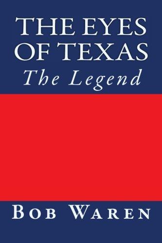 Download The Eyes of Texas: The Legend pdf epub
