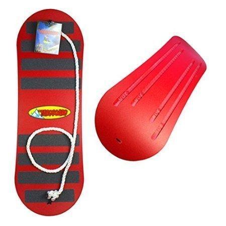 Spooner Yardboard - Red