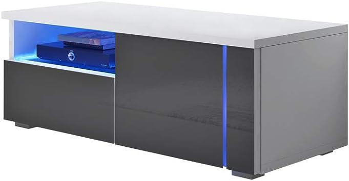 Oxy Single – Mueble bajo para TV/Armario de televisión/Televisión ...