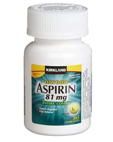 Bestselling Aspirin