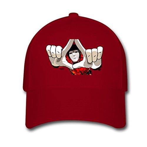 Cotton Adjustable Baseball Cap Jabbawockeez World Tour 2016 Fashion Snapback Hat For Men Women