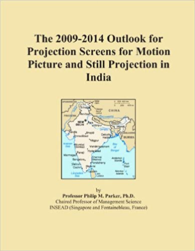 The 2009-2014 Outlook for Projection Screens for Motion Picture and Still Projection in India