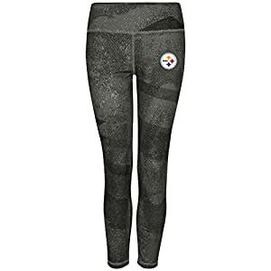 74a3bef796489 Amazon.com : Pittsburgh Steelers Women's Majestic NFL