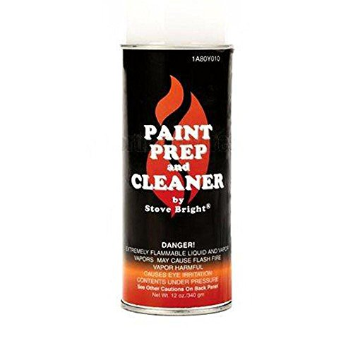 Fireplace Maintenance Products Paint Prep and Cleaner FCP5SA-8098 by Fireplace Classic Parts