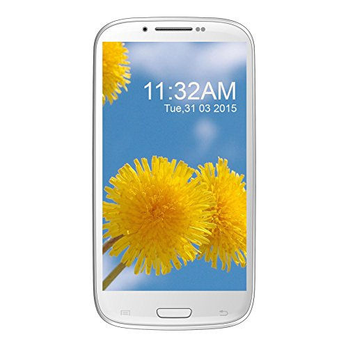 CellAllure Factory Unlocked Android Smartphone product image
