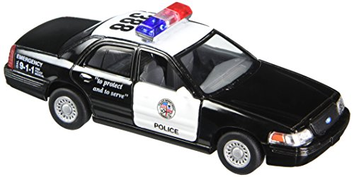 Victoria Crown Police (Ford Crown Victoria Police Interceptor 1/42)