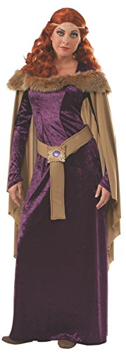 Rubie's Blood Line Adult Charlemagne Costume, Multi,