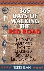 365 Days Of Walking The Red Road Publisher: Adams Media pdf