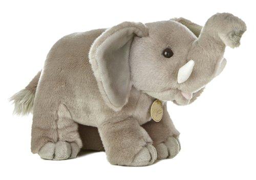- Aurora World Miyoni African Elephant 14.5