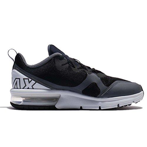 Air Konkurranse Max 001 Raseri svart Flerfarget Flerfarget Joggesko gs Menns Nike 5xf14W4