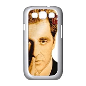 Samsug S3 9300 White Godfather phone case Christmas Gifts&Gift Attractive Phone Case HLR500321741