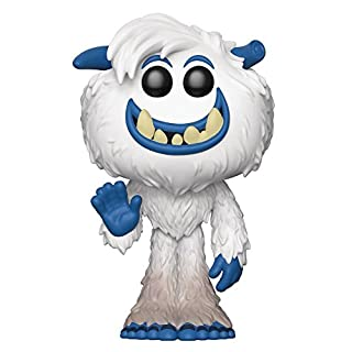 Funko Pop Movies: Smallfoot - Migo Collectible Figure, Multicolor