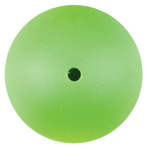 Pine Ridge Archery Brush Buttons (Pack of 2), Lime ()