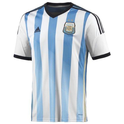 Adidas  Men's Argentina Home Jersey