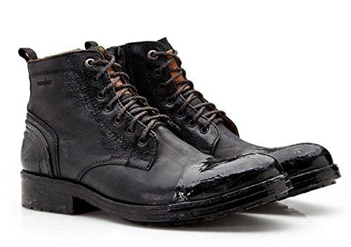 Hendrix Handmade Boots - Hendrix Boot